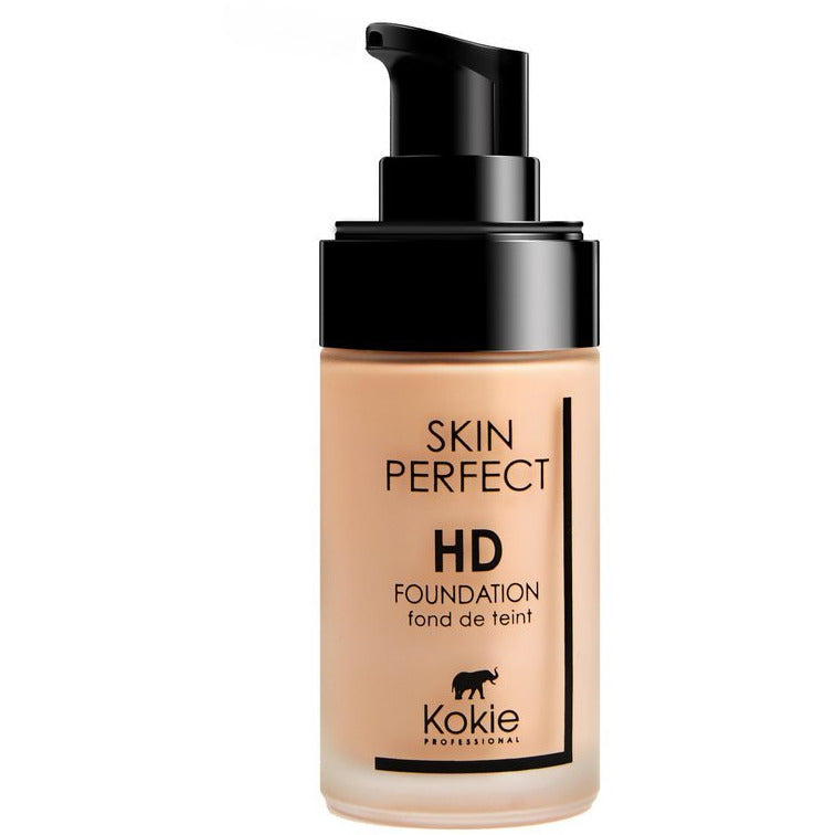 Skin Perfect HD Foundation HF729