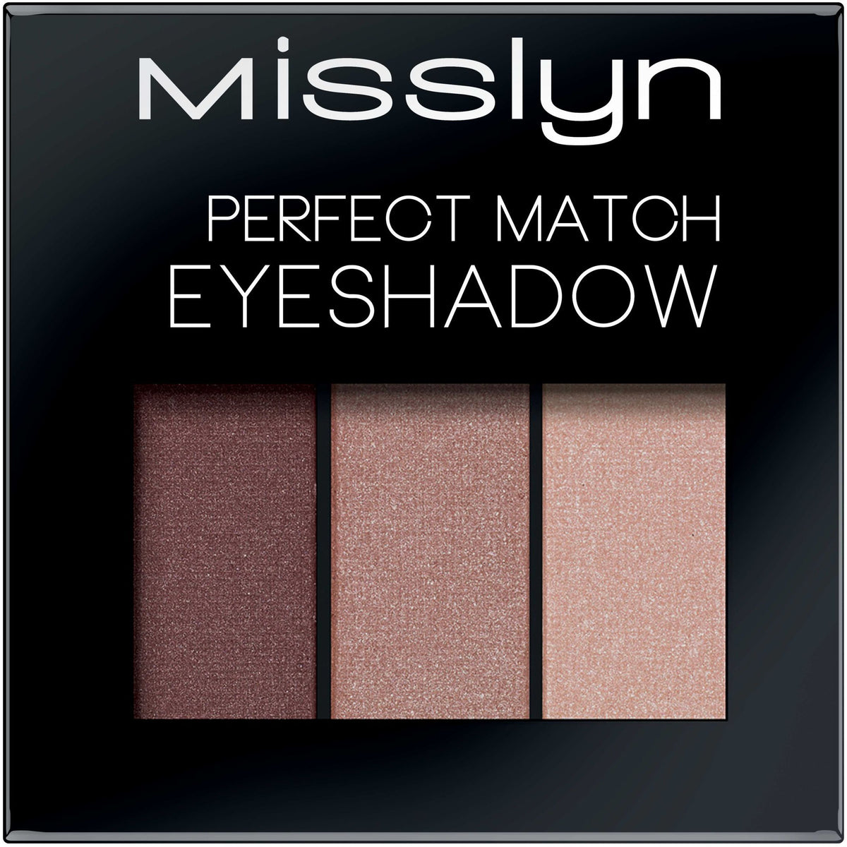 PERFECT MATCH EYESHADOW no.21