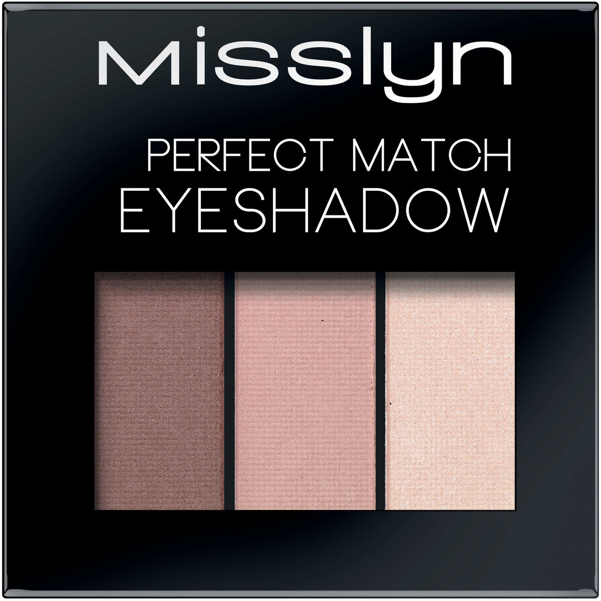 PERFECT MATCH EYESHADOW no.27