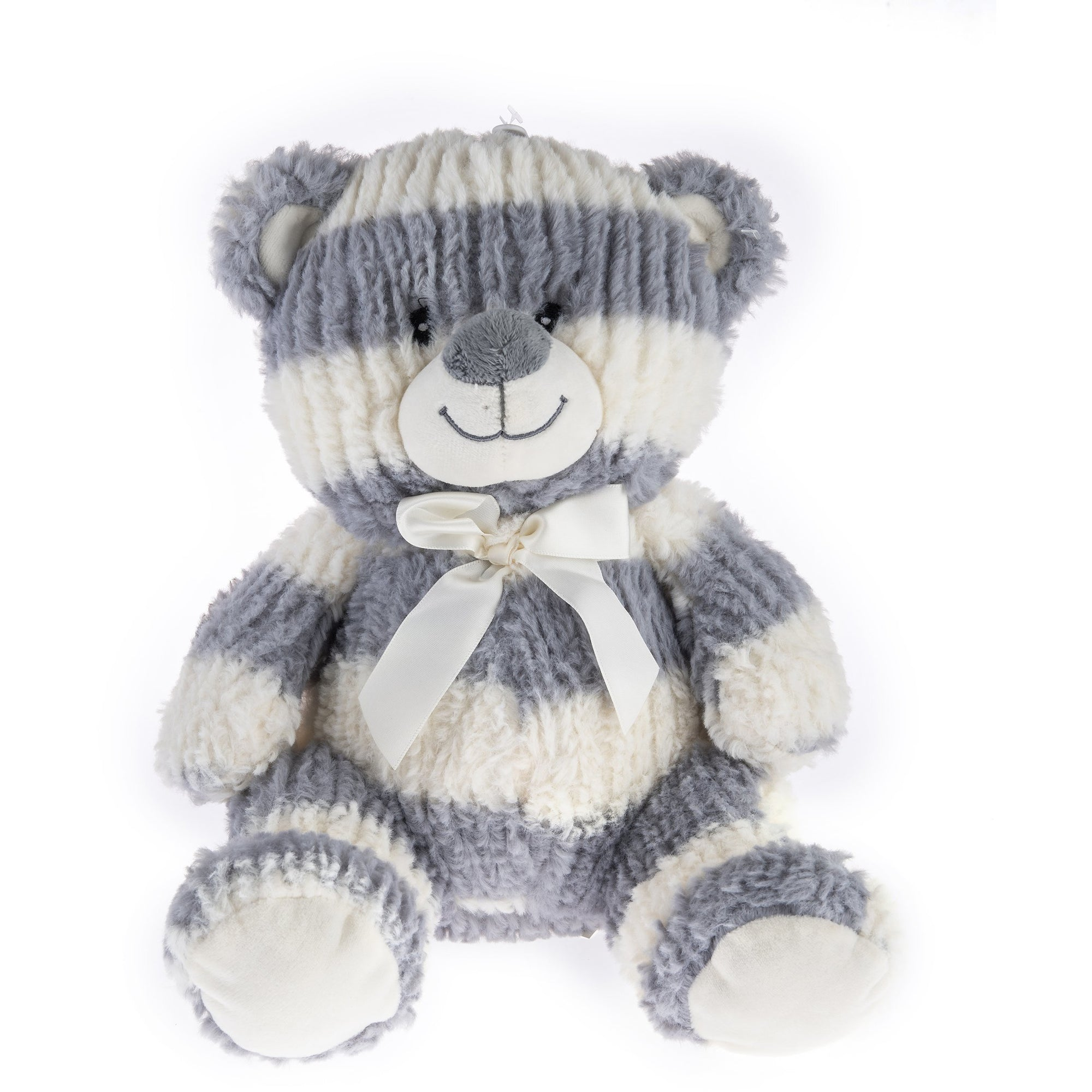 Stripped Teddy Bear