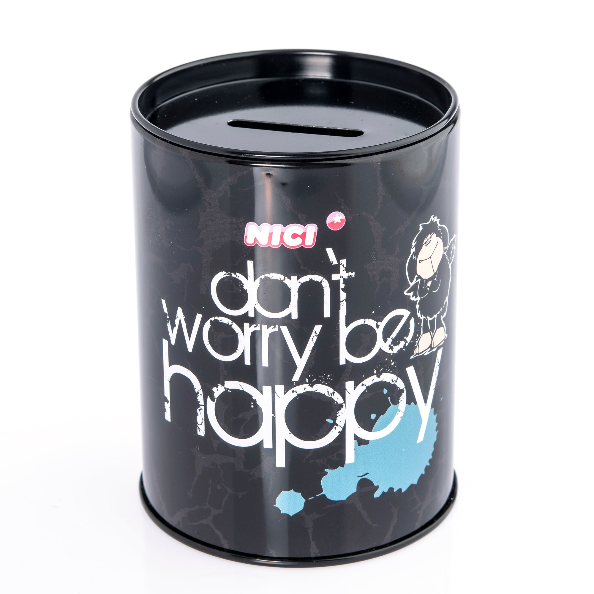 Be Happy Money Bank