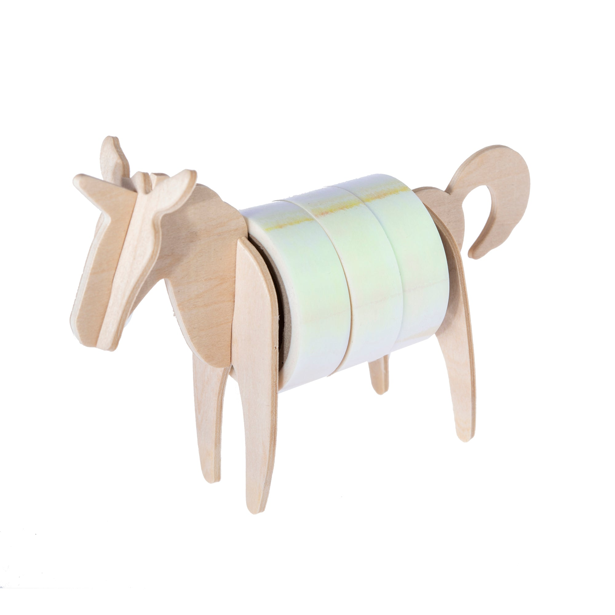 Unicorn Tape Holder