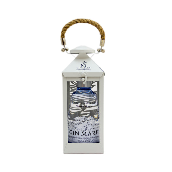 Gin Mare Ginebra Pack Fanalet 70 cl