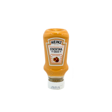 Heinz Salsa Cocktail 225 g