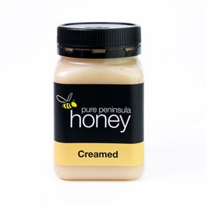 Creamed Honey - babesfarmfreshproduce