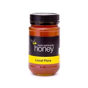 Local Flora Honey - babesfarmfreshproduce