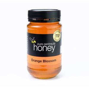Orange Blossom Honey - babesfarmfreshproduce