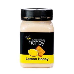Lemon Honey - babesfarmfreshproduce