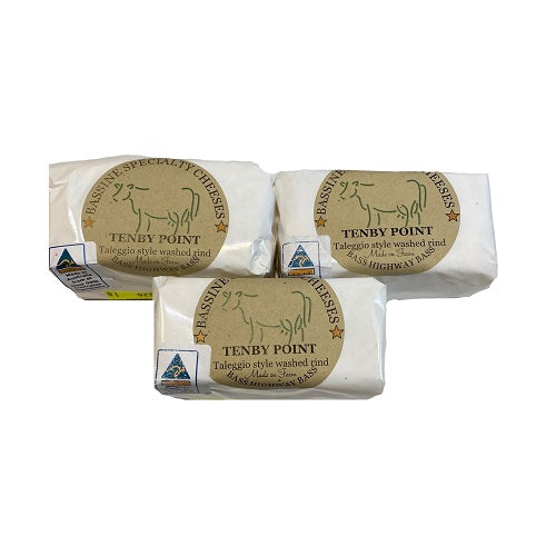 Tendy Point Italian Style Cheese - Bassine Artisan Cheeses - babesfarmfreshproduce