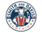 Smith and Davis Clothing