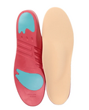 10 Seconds Pressure Relief Insoles (With Metatarsal Pad)*