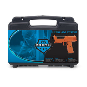 Mission™ PROTX™ TPR® Less Lethal Pistol Kit