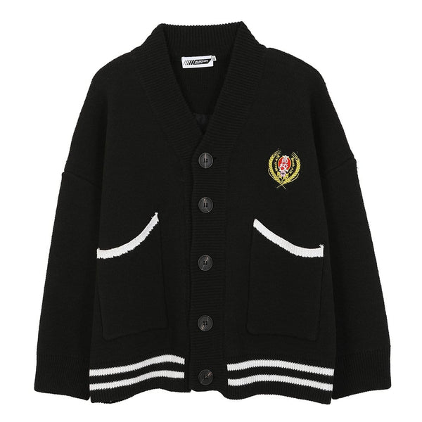 """Colleges"" Varsity  Jacket - Maener"