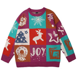 """Toy Collection"" Sweater - Maener"