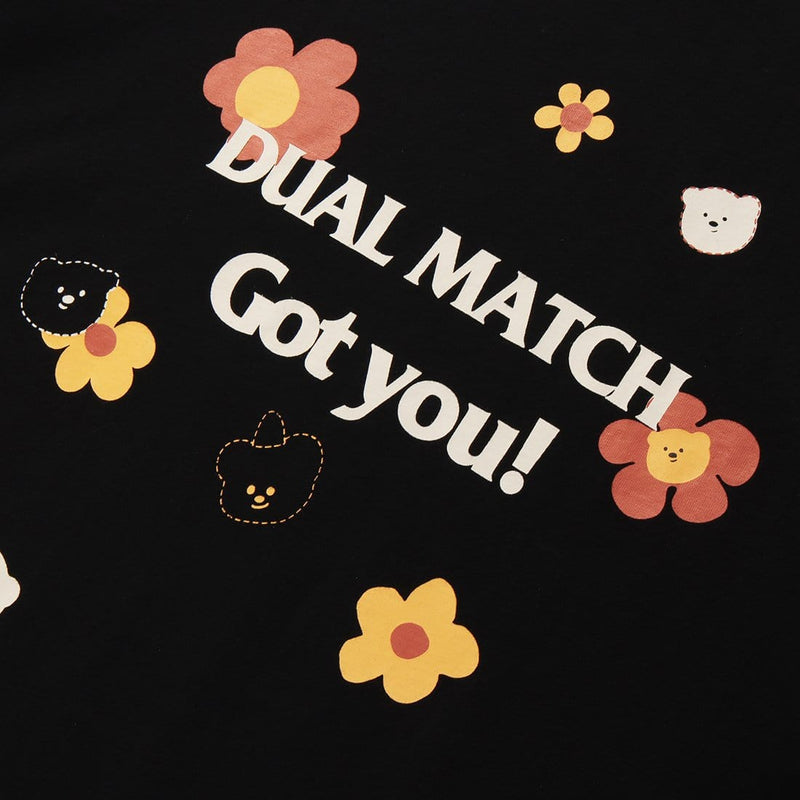 """DUAL MARCH"" T-Shirt - Maener"