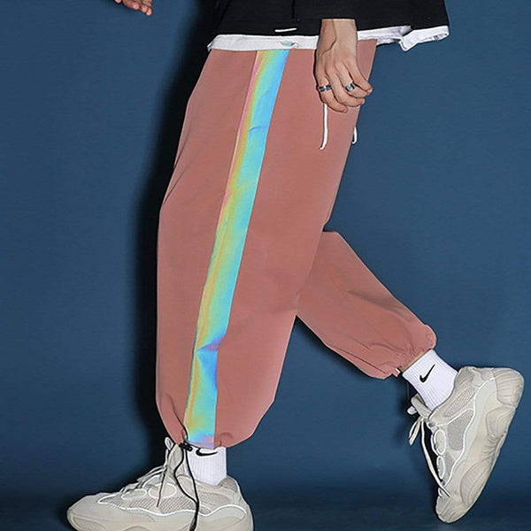 """Colorful Side"" Jogger - Maener"