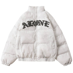 """AEONE"" Winter Jacket - Maener"