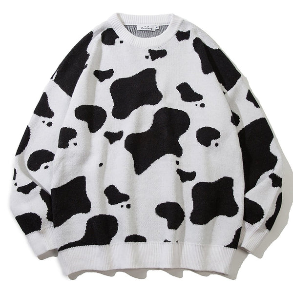 """Milk"" Sweater - Maener"