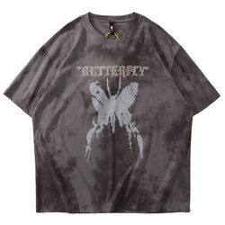 """Lost Butterfly"" T-shirt - Maener"