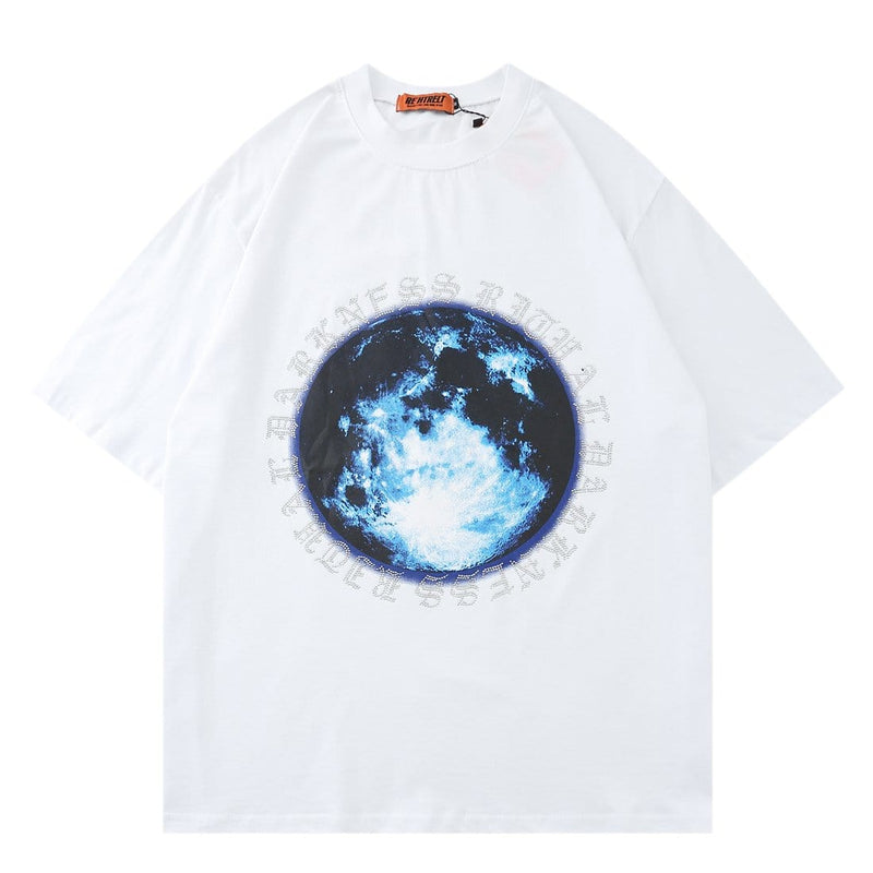 """Gravity"" T-Shirt - Maener"