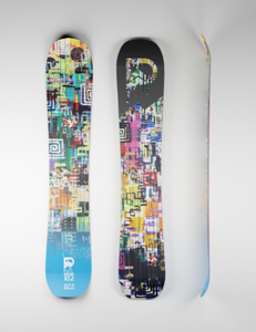 REID PALMER X DEVIATION BOARDS