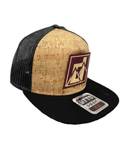 Load image into Gallery viewer, RUSTEK COLLAB SNAPBACK
