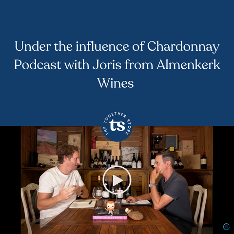 Under the Influence of Chardonnay Podcast