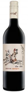 Swartland. A smooth full bodied wine with typical Cabernet Sauvignon flavours of blackcurrant, brambly fruit with toasty oaking. The wine was softened by the addition of 10% merlot.