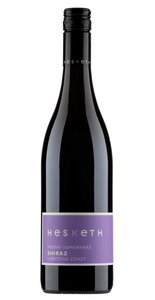 HESKETH Midday Somewhere Shiraz 750ml