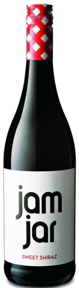 Western Cape. Crafted in a lighter style than your typical Shiraz, this fresh, fruity, semi-sweet wine displays aromas and flavours of ripe blueberries, blackberries and raspberries with dark chocolate undertones