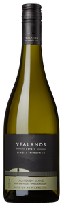YEALANDS ESTATE Single Vineyard Sauvignon Blanc 750ml