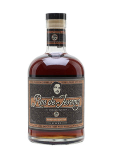 Panama. A punchy spiced rum from Panama, endorsed by and featuring the face of the infamous Hedgehog himself, Ron Jeremy.
