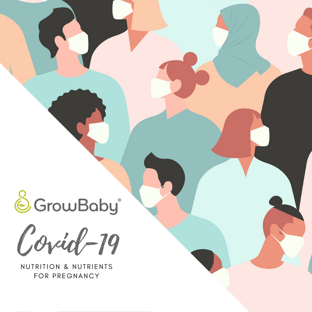 COVID-19 Nutrition and Nutrient Protocol for Pregnancy