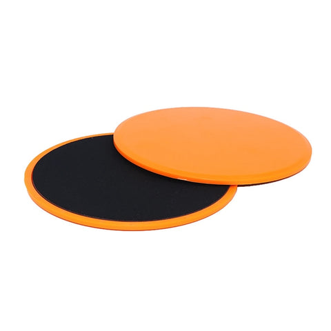 Anti Slip & Slide Training Discs - Fit For Trips