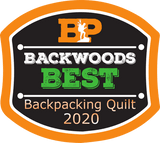Backwoods Best Award