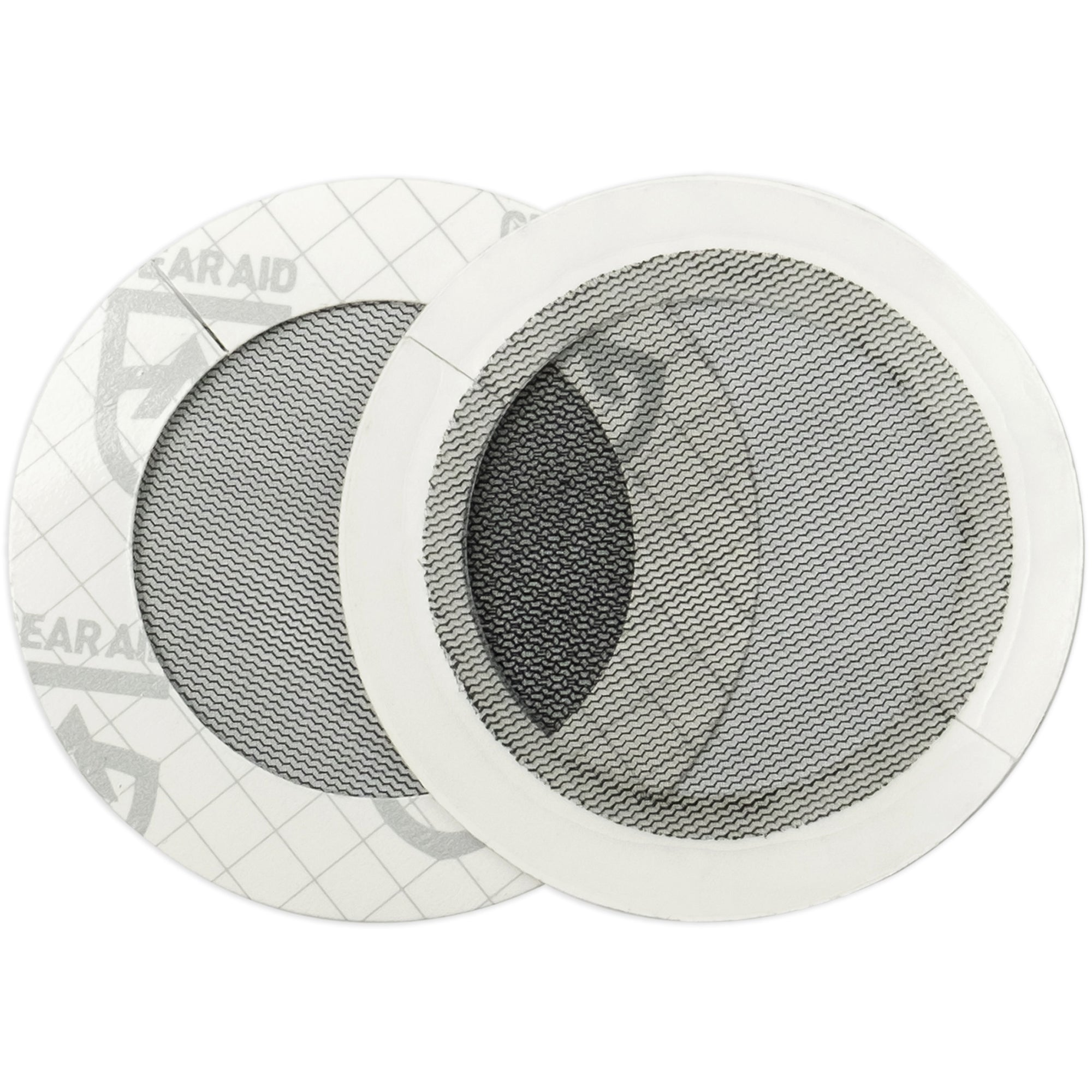 Tenacious Tape Mesh Patches