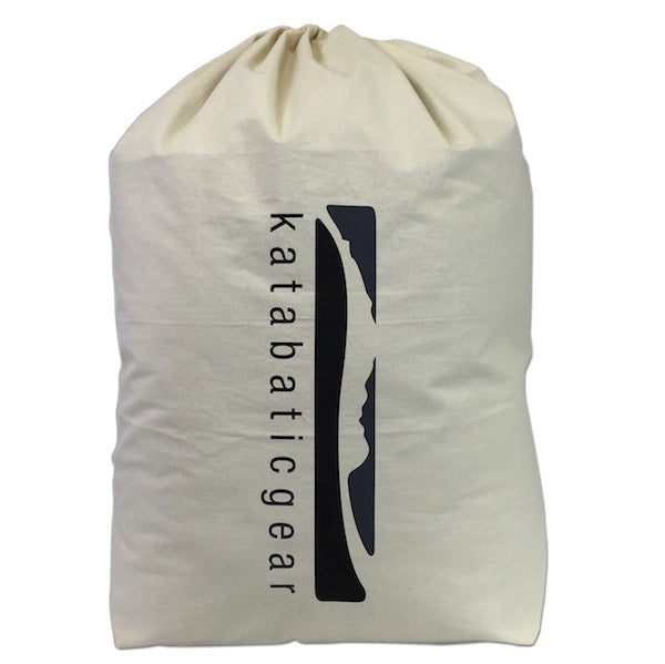 Organic Cotton Storage Bag