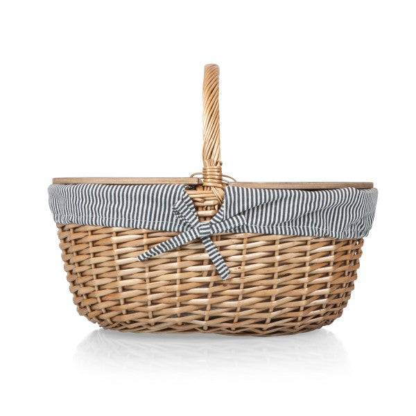 Country Picnic Basket