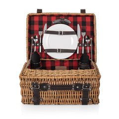 Champion Picnic Basket