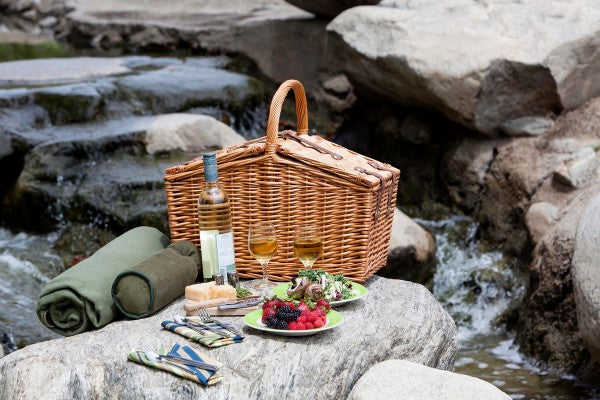 Somerset Picnic Basket