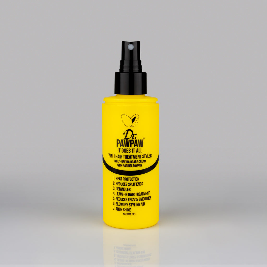 Dr. PAWPAW It does it all Hair Treatment