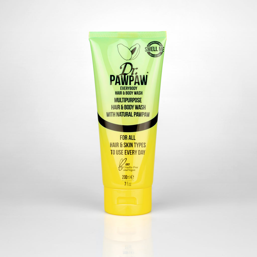 Dr. PAWPAW Hair & Body Wash 200 ml