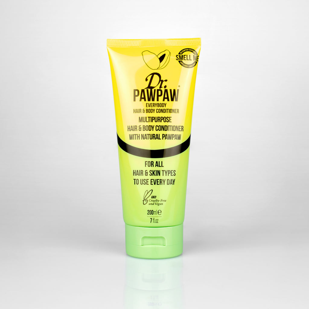 Dr. PAWPAW Hair & Body Conditioner 200ml