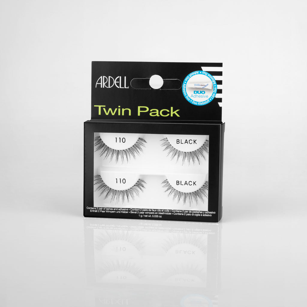 ARDELL TWIN PACK NATURAL 110