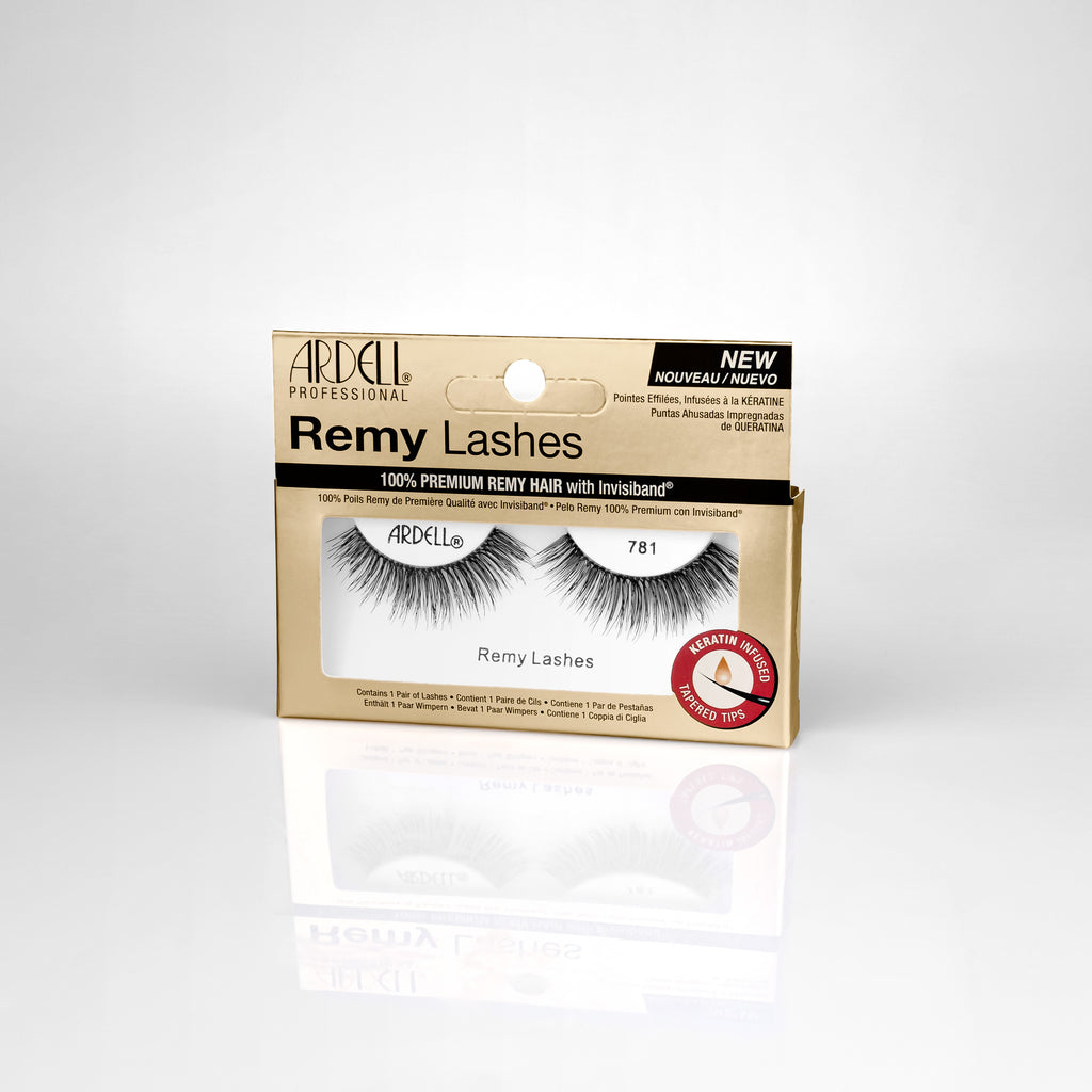 shop-bacodi ARDELL REMY LASHES 781.