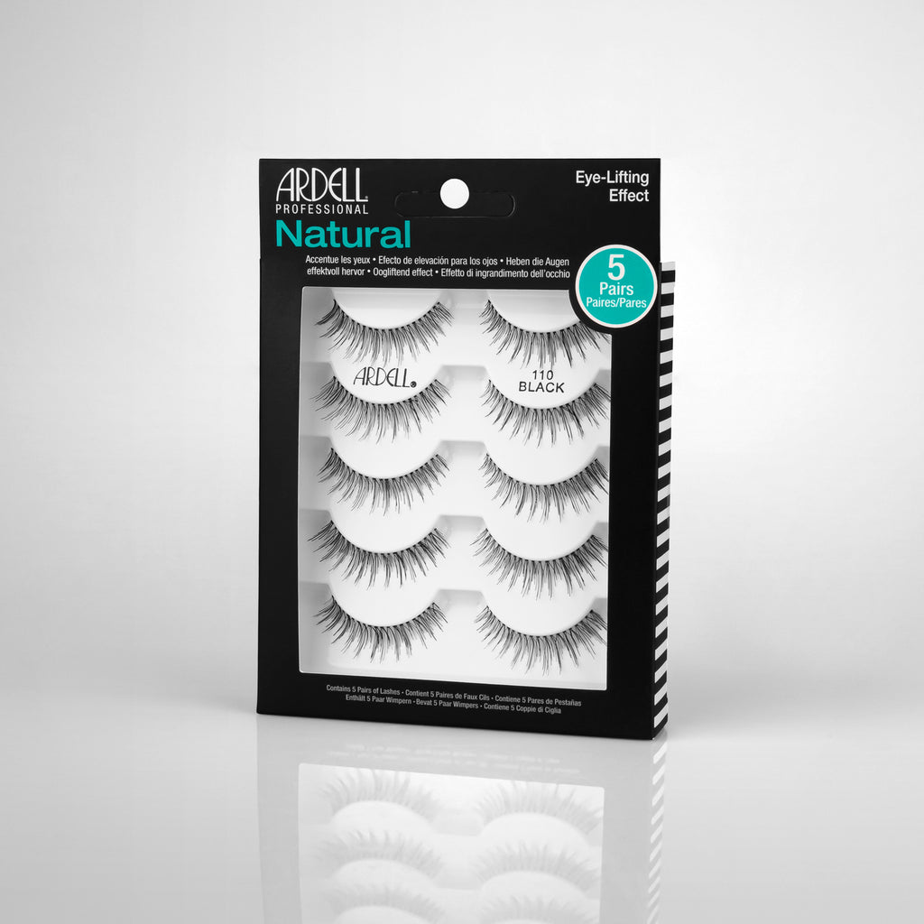 ARDELL 5 PACK NATURAL 110