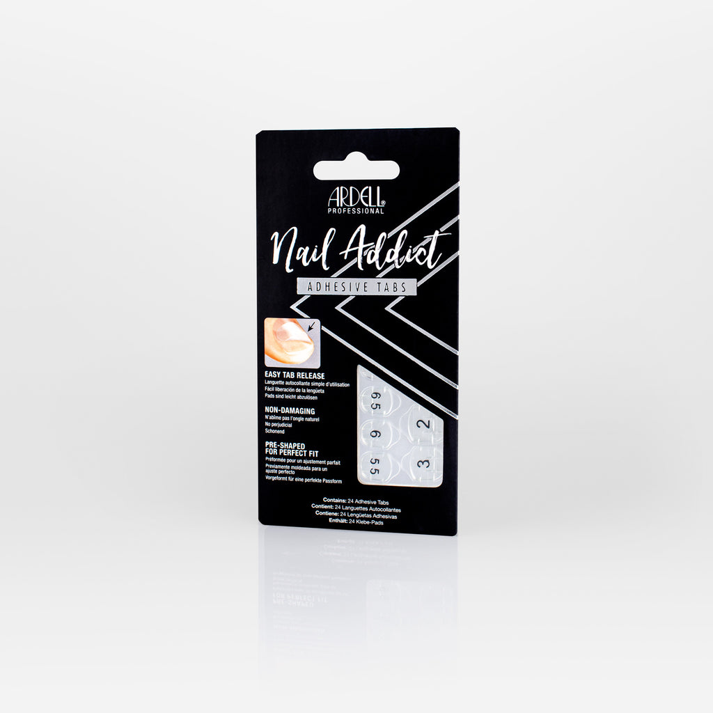 ARDELL Nail Addict Adhesive Tabs
