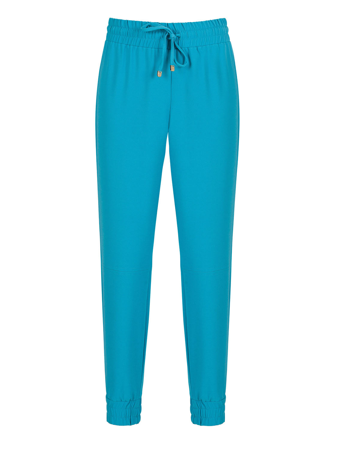 Jogging Pants with Elastic Waistband