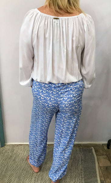 Blossom Babucha Pants (Assorted Colors)