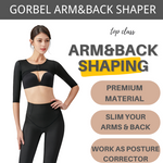 Load image into Gallery viewer, Upper Arm Shaper & Humpback Posture Corrector